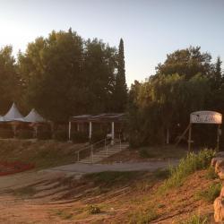 Le restaurant du lac (Roquebrune/Argens)