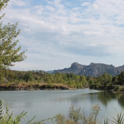 Le Rocher de Roquebrune/Argens, 83