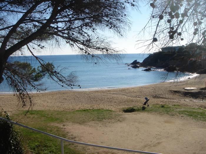 """De strand """"le grand Boucharel"""""""