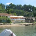 L'île St Marguerite